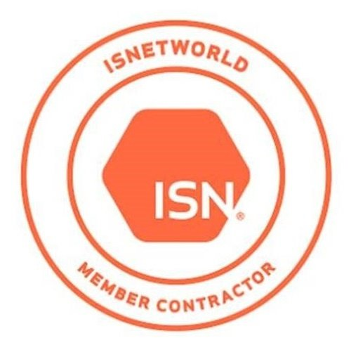 DVL Group is an ISNetworld Member Contractor