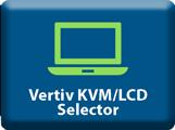 KVM/LCD Selector