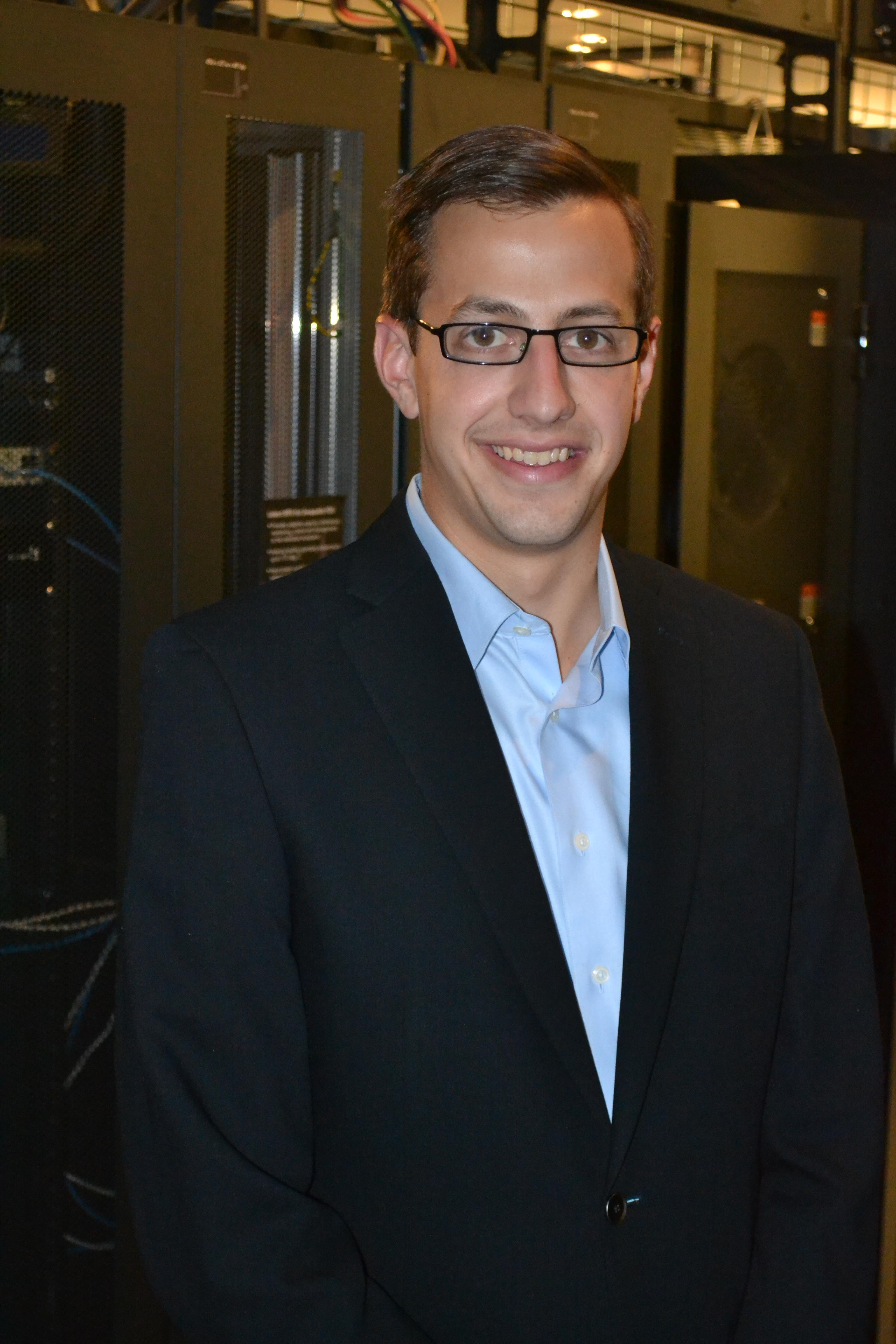 Matthew Morabito