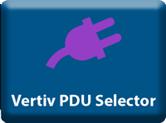 Vertiv PDU Selector