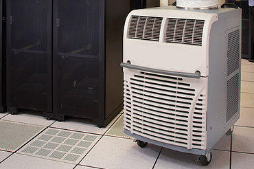 portable air conditioning rentals