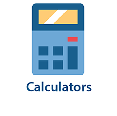 RESOURCES calculators for data centers