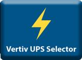 UPS Selector