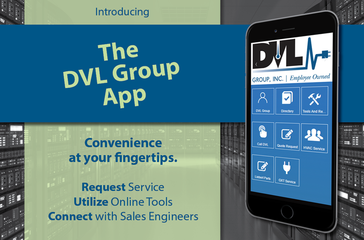 The DVL Group App