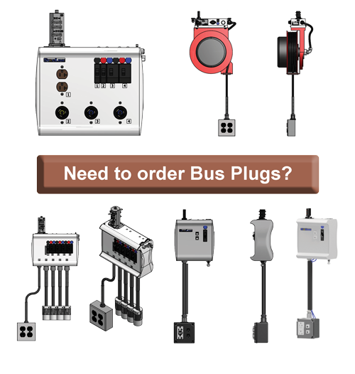 Order customizable Starline Bus Plugs from DVL