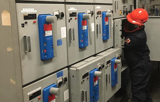 Switch-gear Maintenance