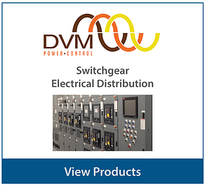 DVM Delaware Valley Manufacturing switchgear and electrical distribution
