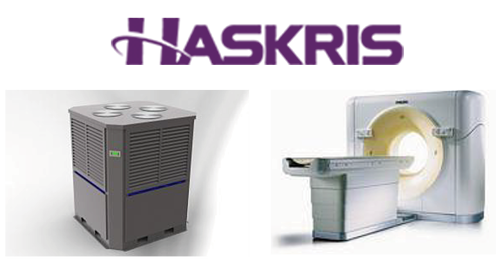 Haskris Chillers