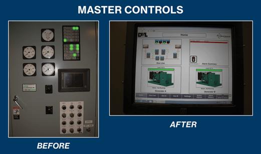 master-controls