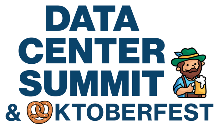 DVL's Data Center Summit and Octoberfest