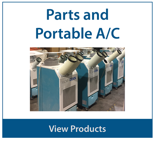 DVL Parts department including Portable air conditioning