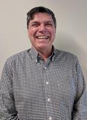 Patrick Frasier of Salt Lake City office