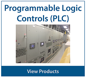 Programmable Logic Controllers (PLC)