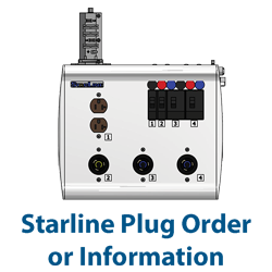 starline busway and bus plugs