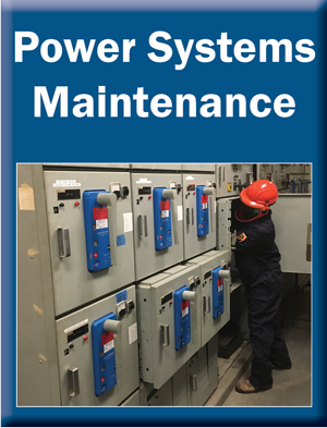 power-maitenence-button