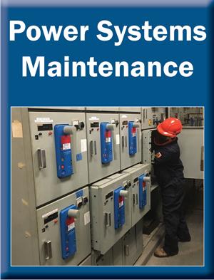 Power System Maintenance