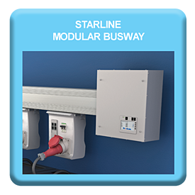 Starline Modular track Busway