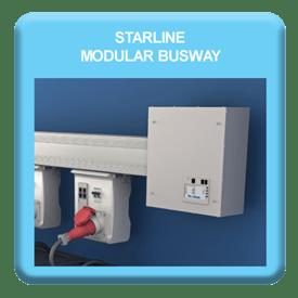 Starline Modular track Busway