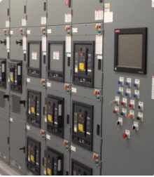 Delaware valley manufacturing switchgear