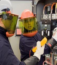 Uninterruptible Power Supply (UPS) Service authorized from Liebert