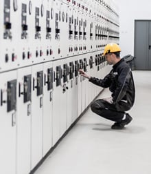 power services and switchgear