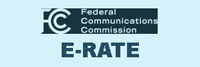 ERATE through federal communications commission