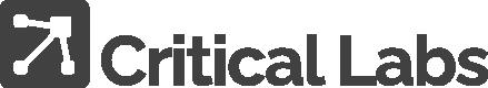 critical labs logo