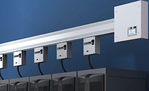 Critical Power Monitoring & Metering from starline