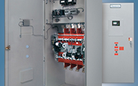 Automatic Transfer Switches from Russelectric