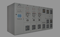 Paralleling Switchgear from russelectric